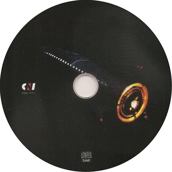 amarcord il viaggiatore degli astri cd