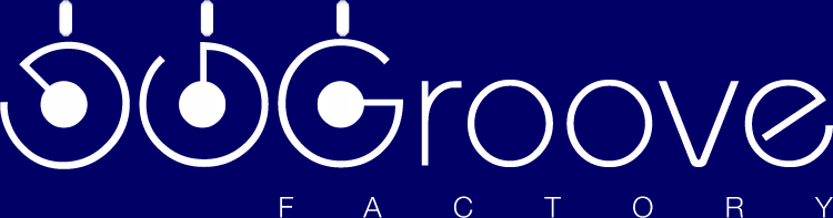 groove factory logo