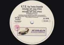 Key Tronic Ensamble - Calypso