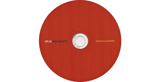 guglielmo pagnozzi jazz gang jazz roots
