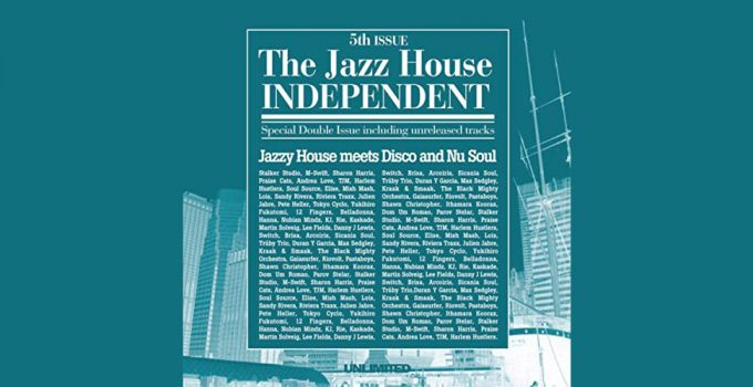 jazz house independent