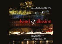 Luca Cacucciolo Trio