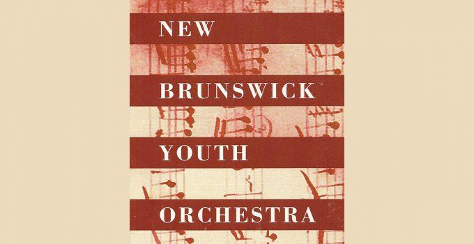 new brunswick youth orchestra